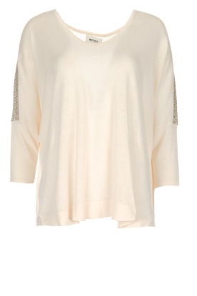 Not Shy | Top Sonia | beige