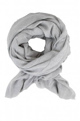 Scarf Marit | grey