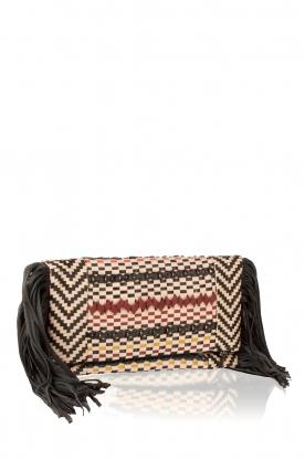 Antik Batik | Schoudertas Solla | multi