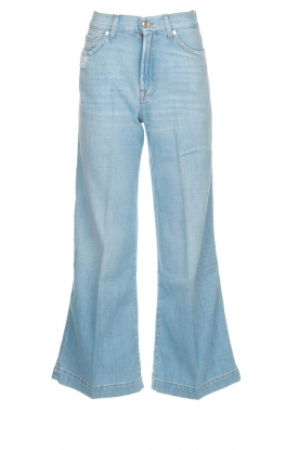 7 For All Mankind | Flared jeans Lotta | blue