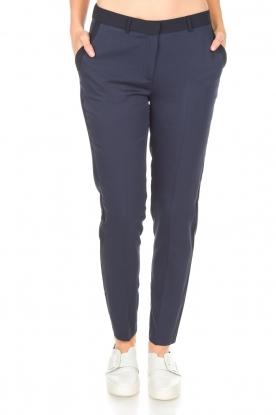 Dante 6 | Pantalon Clarn | blauw