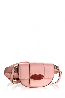 Essentiel Antwerp | Shoulder bag Anouk | pink