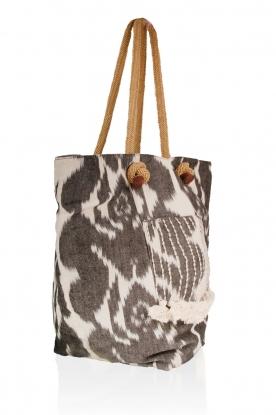 Hoss Intropia | Shopper Bol | print