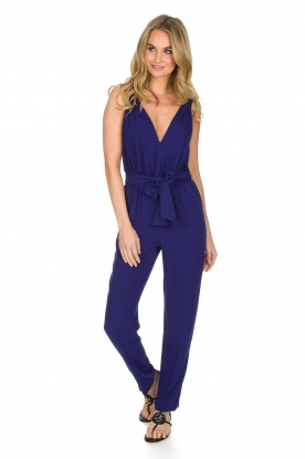 Sessun |  Jumpsuit Motmot | Blue