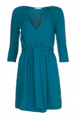 Sessun |  Dress Calliste | Blue