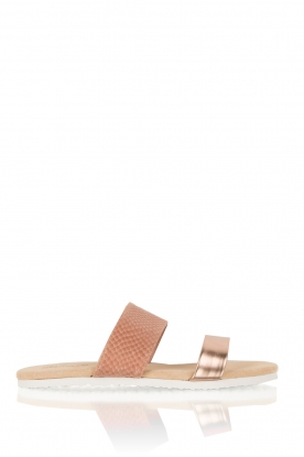 Maluo | Slipper Who | nude
