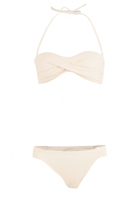 Pilyq | Bikini Goddes | creme