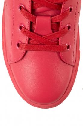 Sneaker Deportivo | rood