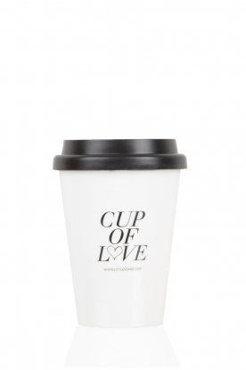 Cup of Love | white