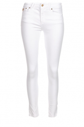 Lois Jeans |  Skinny jeans Coral length size 32 | white