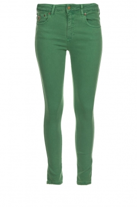 Lois Jeans | L32 Skinny jeans Coral | green