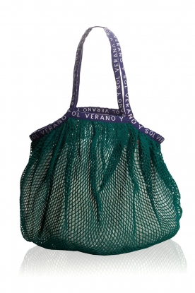 Becksöndergaard |  Net bag Reya | green