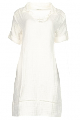 Les Favorites |  Cotton dress Philly | natural