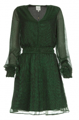 Dante 6 |  Dress Aida | green
