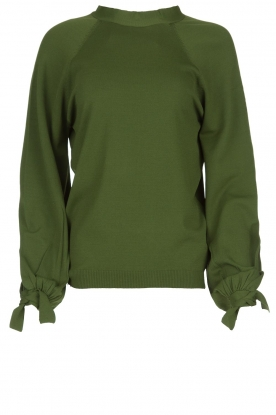 Dante 6 | Sweater Lowe | green
