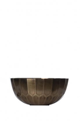 Little Soho Living | Decorative bowl Rach | gold