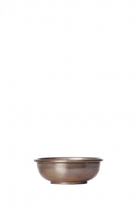 Little Soho Living | Decorative bowl Jayden | gold