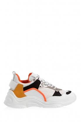 IRO |  Chunky sneakers Curve Runner | multi