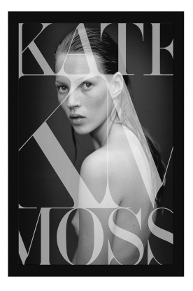 Jefferson Hack | Kate: The Kate Moss Book