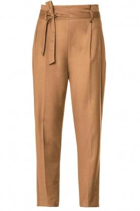 Kocca | Pants Asky | brown
