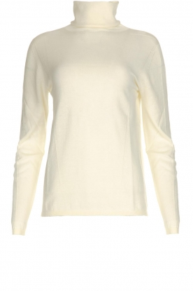 Atos Lombardini | Sweater Marloes | natural