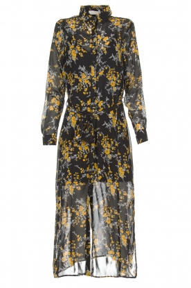 Freebird |  Floral midi dress Harper | multi