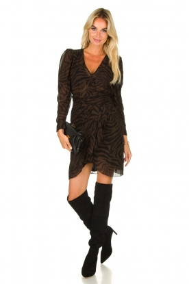ba&sh | Suede boots Cilipa | black