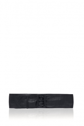 ba&sh |  Belt Cecil | black