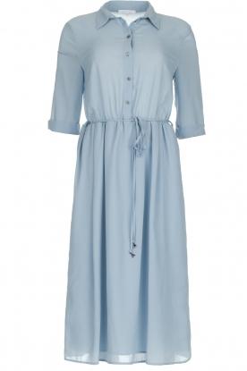 Patrizia Pepe |  Midi dress Jip | blue