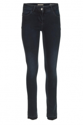 Patrizia Pepe |  Push up skinny jeans Withney | black