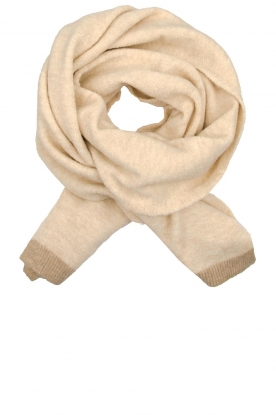 Be Pure |  Scarf Yell | beige