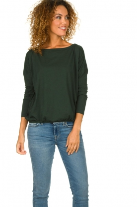 Blaumax | Top Santiago | green