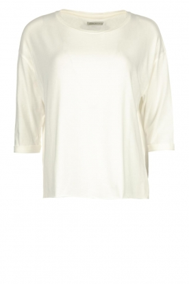 Blaumax | T-shirt Barbette | natural