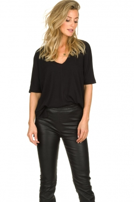 Blaumax | Top Finez | black