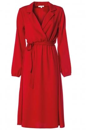 Kocca   Dress Aja   red