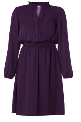 Kocca | Dress Roof | purple