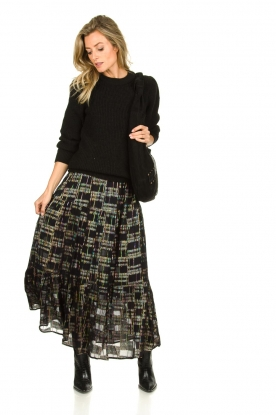 Lolly's Laundry | Skirt with print Bonny | multi
