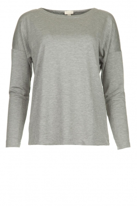 Hanro | Basic top Balance | grey