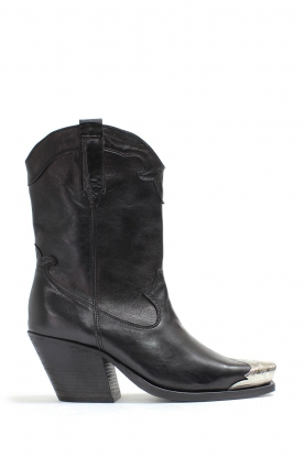 Catarina Martins | Western boot Roow | black