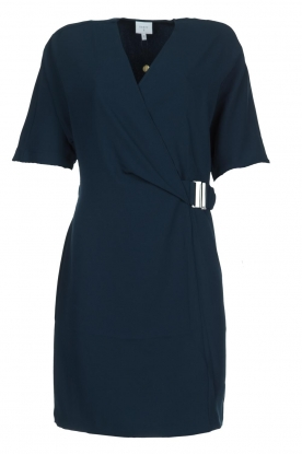 Dante 6 |  Dress with belt detail Pixie | navy