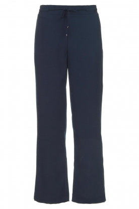 Dante 6 |  Trousers with drawstring Noraly | blue