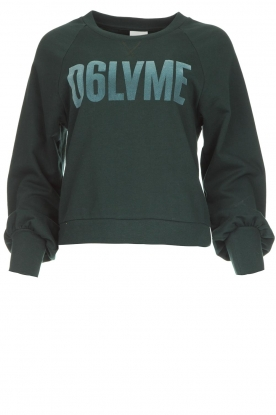 Dante 6 | Sweater Love Me | green