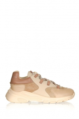 Toral |  Chunky sneakers Bambi | nude
