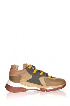 Toral |  Chunky sneakers Bambi | multi