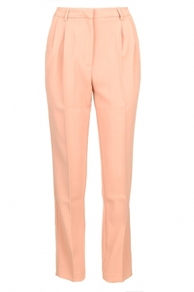 American Vintage | Trousers Dida | nude