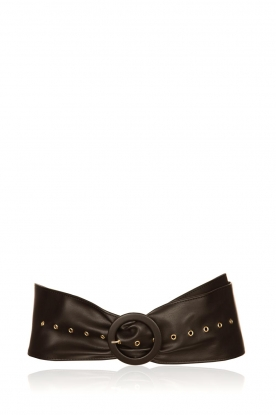 Kocca |  Waist belt Uraz | black
