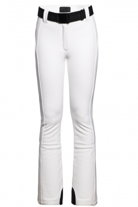 Goldbergh |  Ski pants Pippa | white