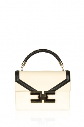ELISABETTA FRANCHI |  Bag Marina | Natural