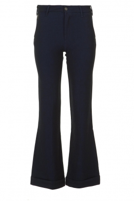 Lois Jeans |  L32 Trousers Silvia | dark blue