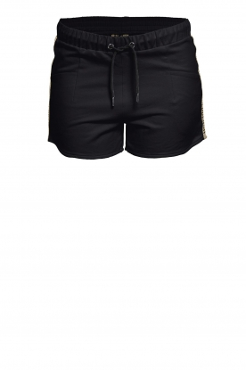 Goldbergh |  Sports shorts Mara | black